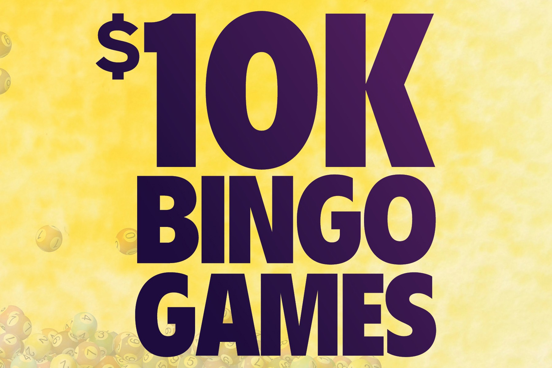 $10,000 Games