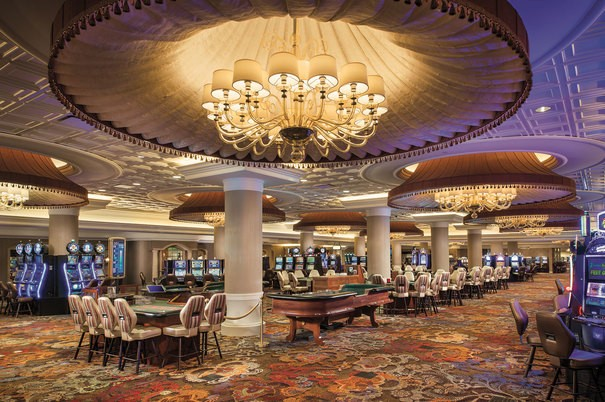 Turning Stone New York Casino