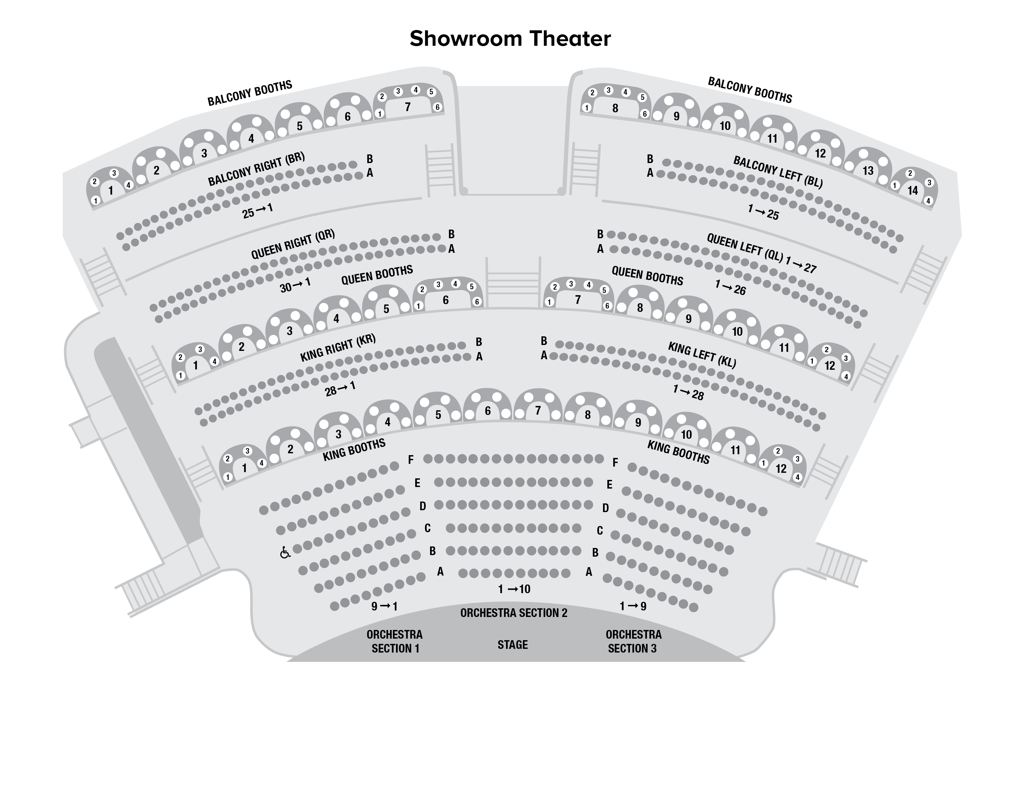 Showroom Theater
