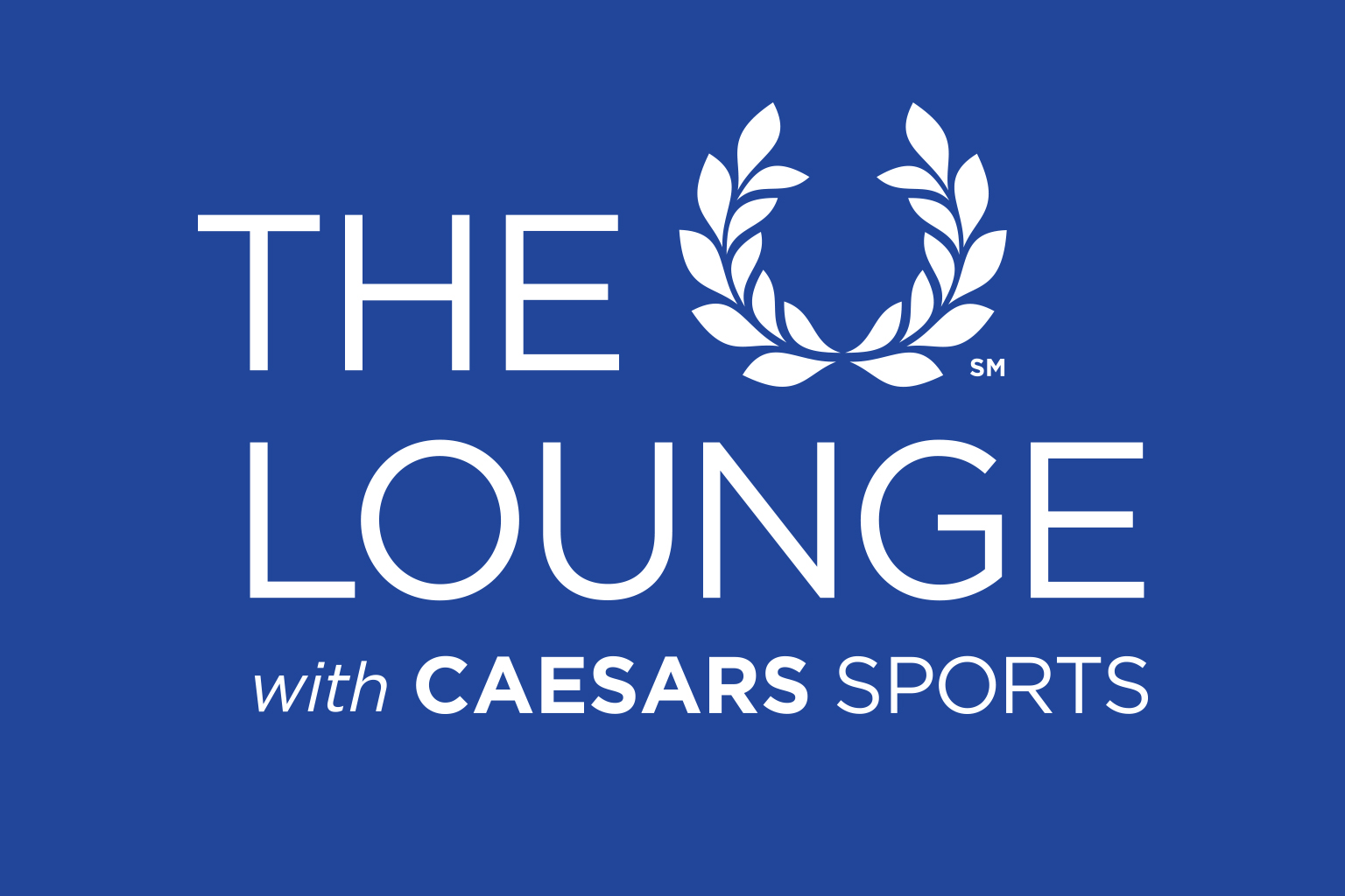 The Lounge at Caesars Sports