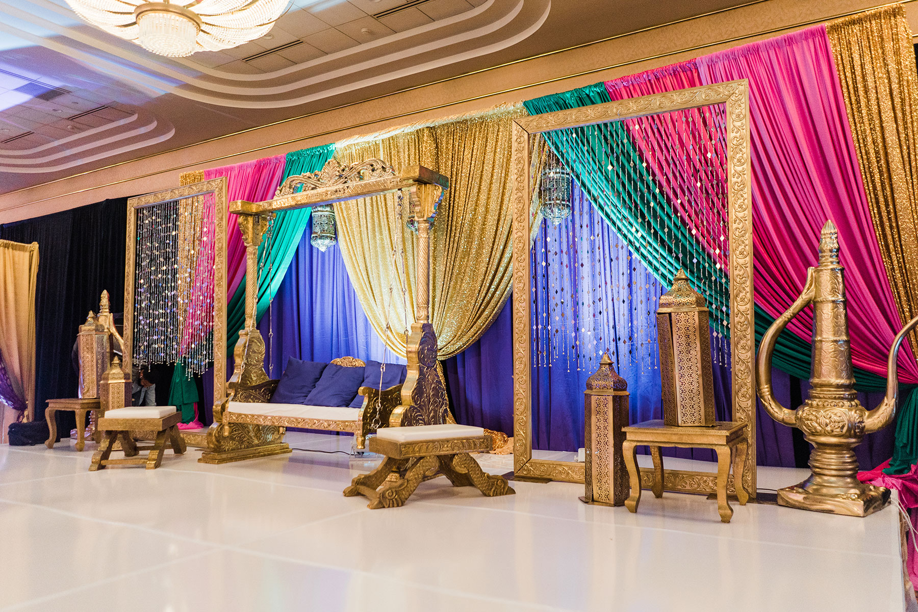 Traditional Indian Weddings Photo Gallery