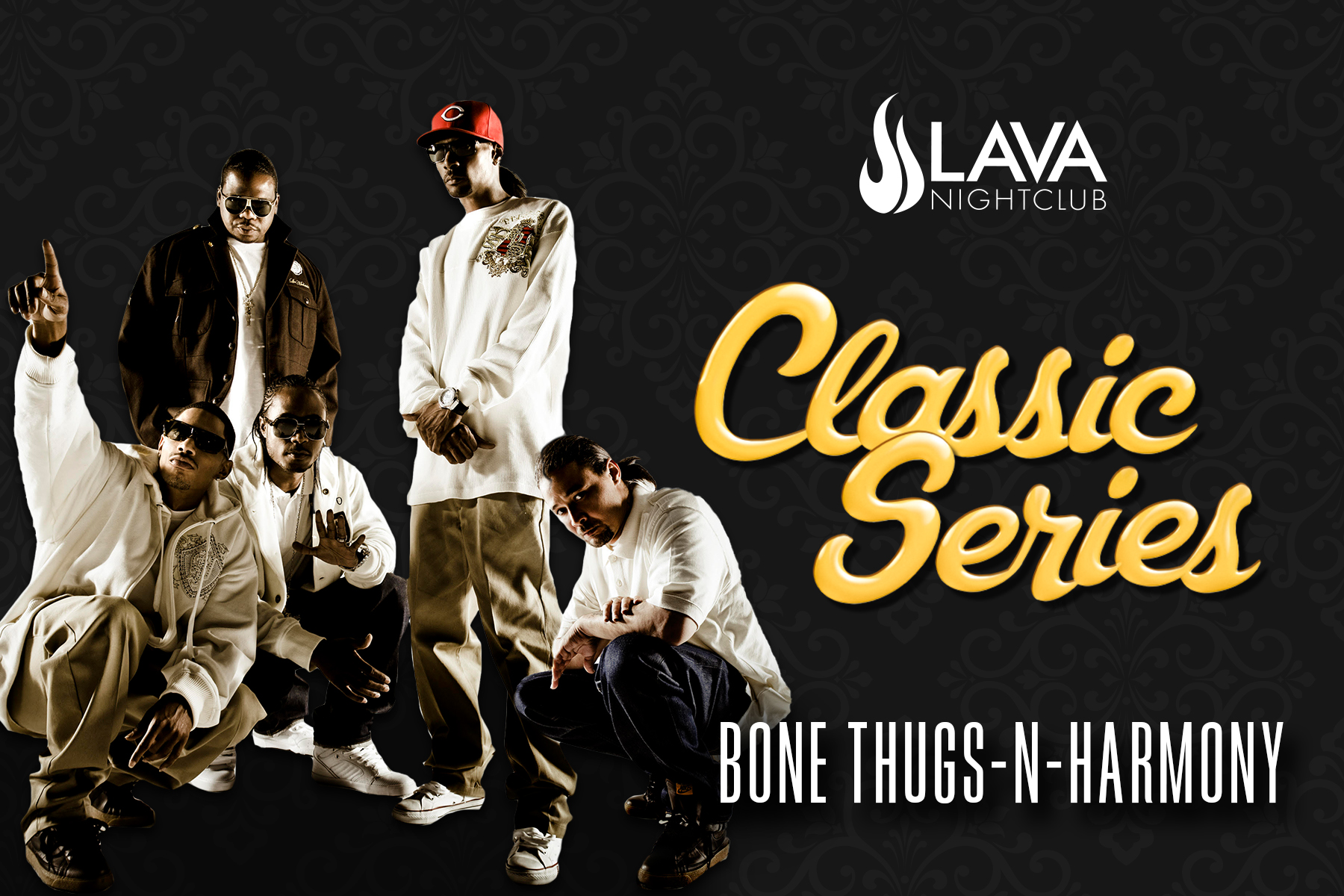 Classic Series - Bone Thugs-N-Harmony