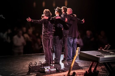 Turning Stone Concerts December 2019 Calendar New York Entertainment and Events   Turning Stone Resort Casino