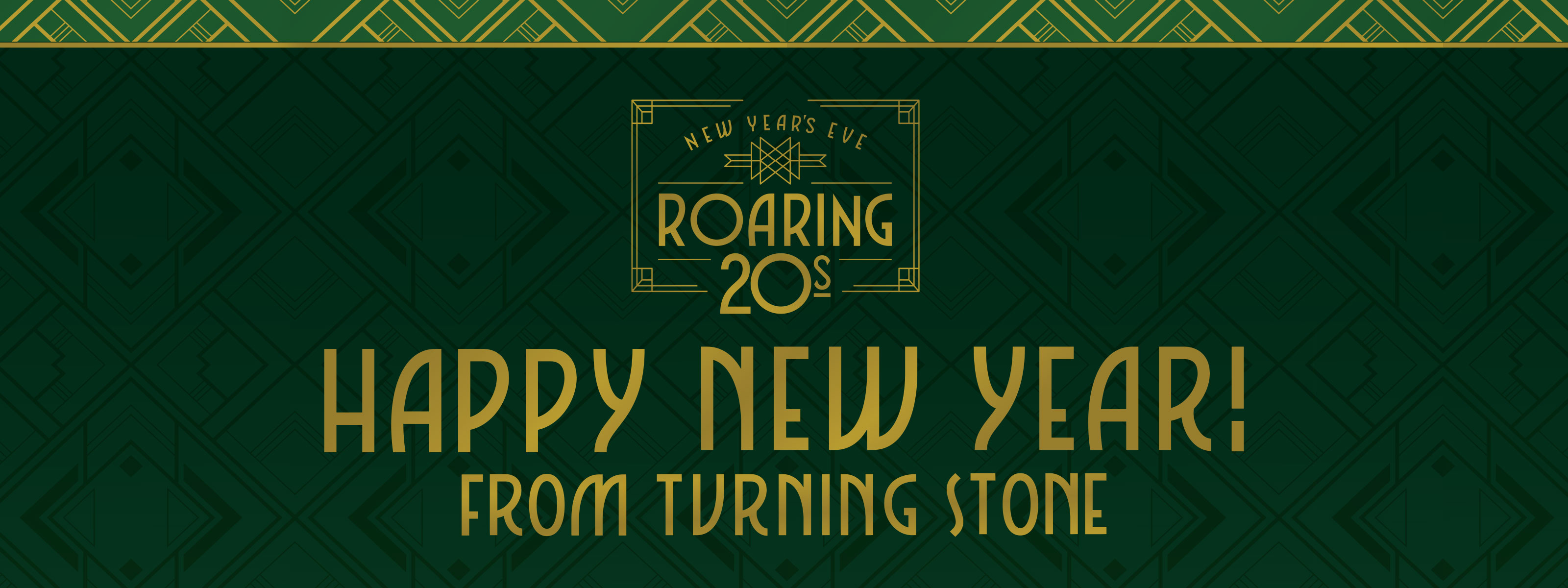New Year's Eve Roaring 20s