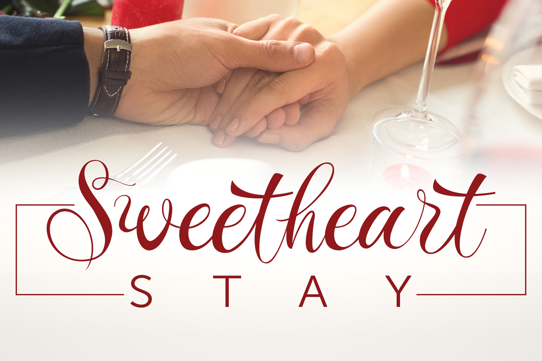 Sweetheart Stay